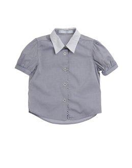 AGLINI - РУБАШКИ - Рубашки с короткими рукавами