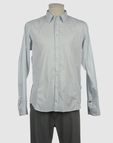 TED BAKER - Long sleeve shirt