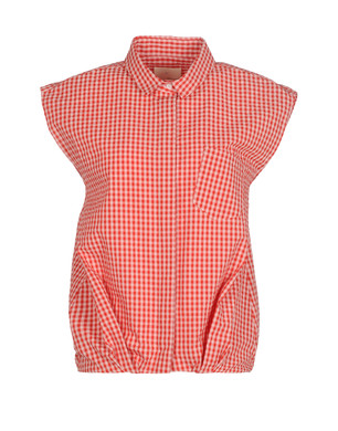 Sleeveless shirt Women's - BOY by BAND OF OUTSIDERS