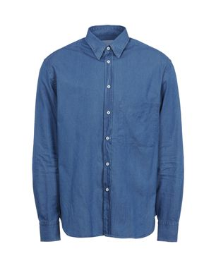 Denim shirt Men's - UMIT BENAN