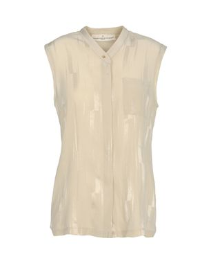 Sleeveless shirt Women's - GOLDEN GOOSE