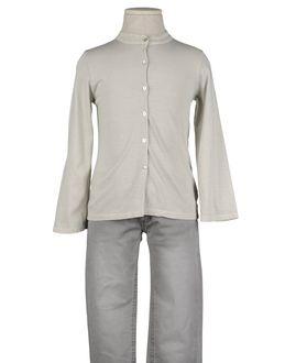 CAZANDO MARIPOSAS - РУБАШКИ - Рубашки с длинными рукавами