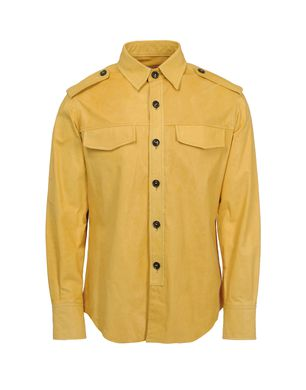 Long sleeve shirt Men's - UMIT BENAN