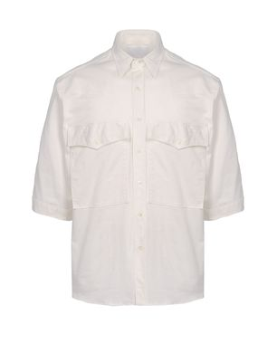 Short sleeve shirt Men's - UMIT BENAN