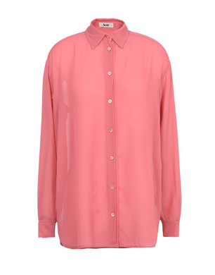 Long sleeve shirt Women's - ACNE