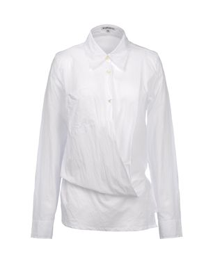 Camicia maniche lunghe Donna - ANN DEMEULEMEESTER