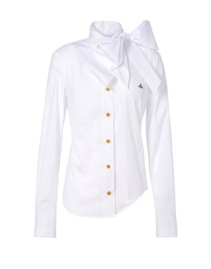 Camicia maniche lunghe Donna - VIVIENNE WESTWOOD RED LABEL