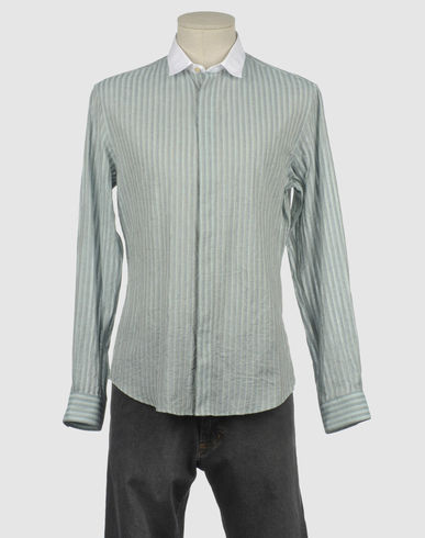 JOHN VARVATOS - Long sleeve shirt