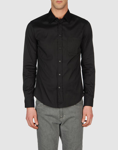 BALENCIAGA - Long sleeve shirt