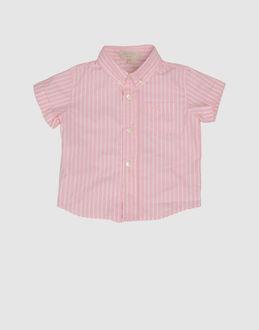 NANOS BABY - РУБАШКИ - Рубашки с короткими рукавами