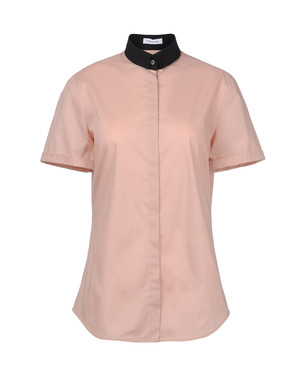 Short sleeve shirt Women's - COSTUME NATIONAL