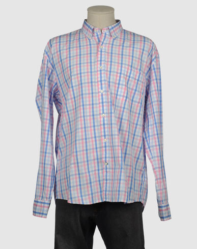 TOMMY HILFIGER - Long sleeve shirt