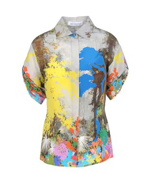 Short sleeve shirt Women's - LEITMOTIV