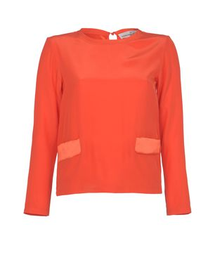 Blouse Women's - GOLDEN GOOSE