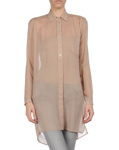ADELE FADO - Long sleeve shirt