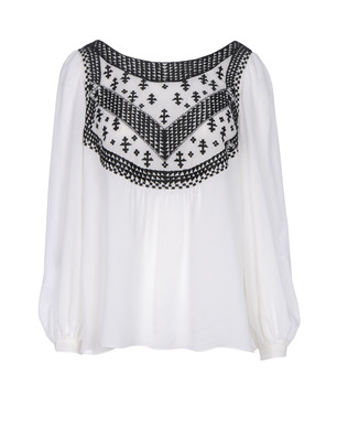 Blouse Women's - THAKOON