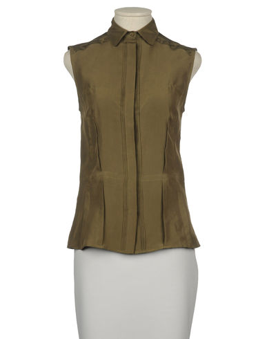 ROCHAS - Sleeveless shirt
