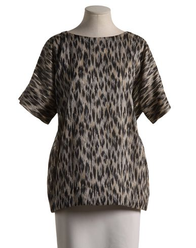 YIGAL AZROUËL - Blouse