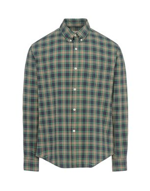 Long sleeve shirt Men's - BAND OF OUTSIDERS
