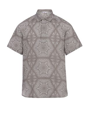 Short sleeve shirt Men's - JONATHAN SAUNDERS