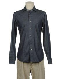 SONRISA - Denim shirt