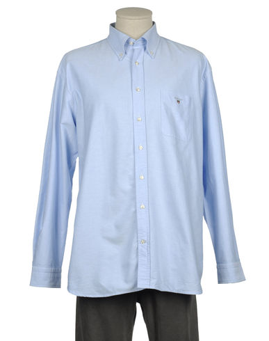 GANT - Long sleeve shirt