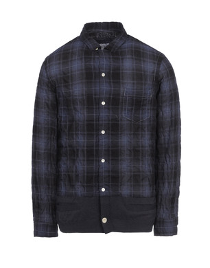 Long sleeve shirt Men's - SACAI