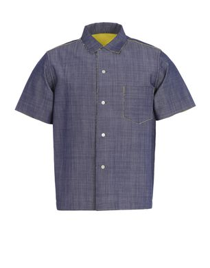 Short sleeve shirt Men's - SACAI