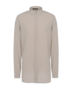 Camicia maniche lunghe Uomo - DAMIR DOMA