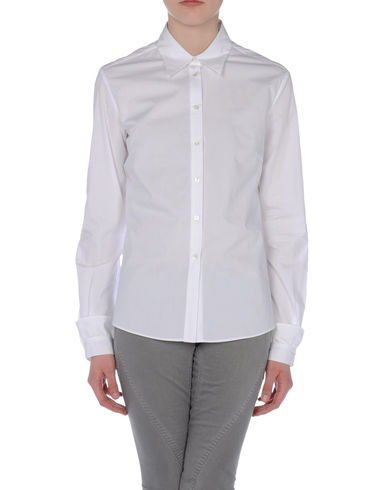 MIU MIU - Long sleeve shirt