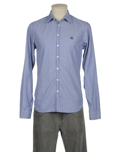 FRANKLIN & MARSHALL - Long sleeve shirt