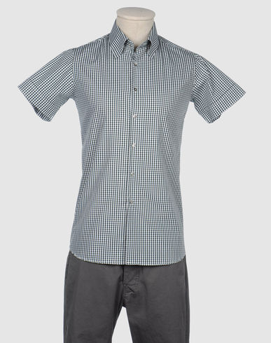 FDN - Short sleeve shirt