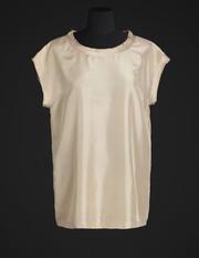 satin blouse - Blouses - Dolce&Gabbana - Summer 2016