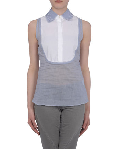 CORA de ADAMICH - Sleeveless shirt