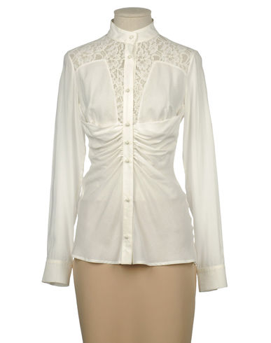 PF PAOLA FRANI - Long sleeve shirt
