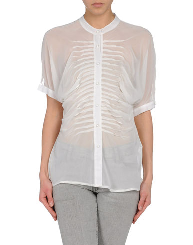 PF PAOLA FRANI - Short sleeve shirt