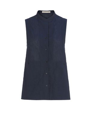Sleeveless shirt Women's - CHRISTOPHE LEMAIRE