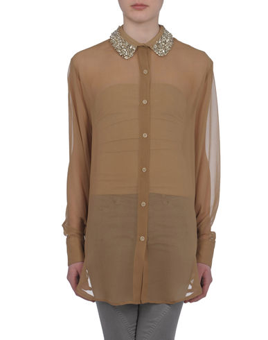 AU JOUR LE JOUR - Long sleeve shirt