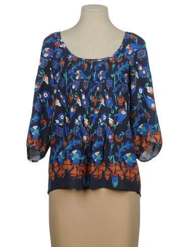 TIBI - Blusa