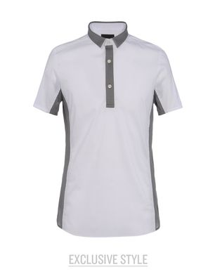 Short sleeve shirt Men's - LES HOMMES