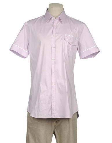 MAS_Q - Short sleeve shirt