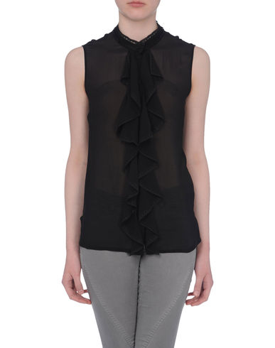 PHILOSOPHY di A. F. - Sleeveless shirt