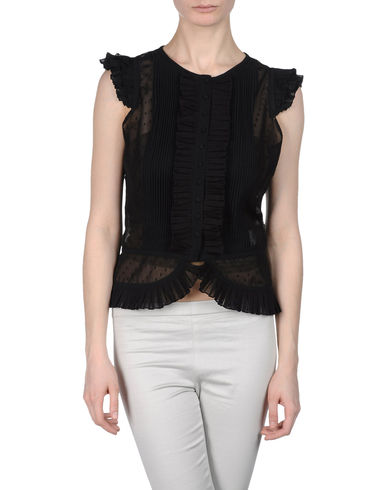HOSS INTROPIA - Sleeveless shirt