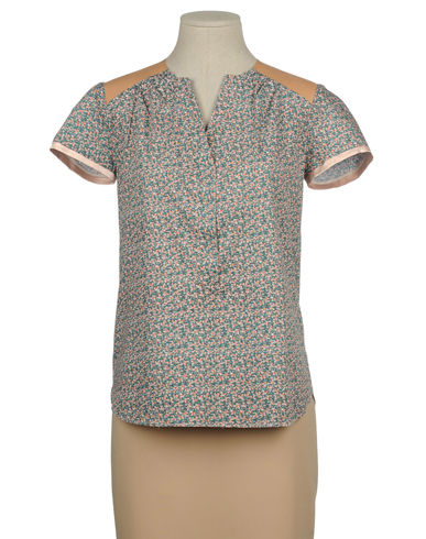 ABRAHAM WILL - Short sleeve shirt