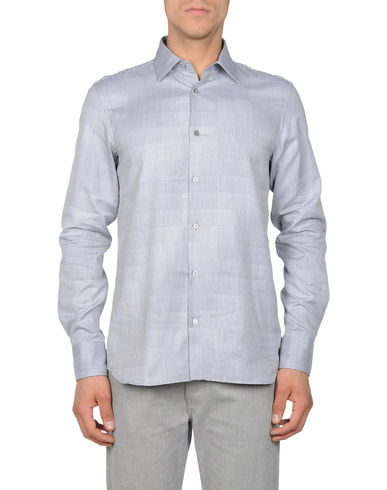 JIL SANDER - Long sleeve shirt