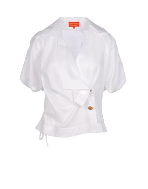 Short sleeve shirt Women's - VIVIENNE WESTWOOD RED LABEL