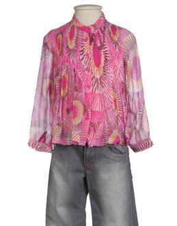 ANTIK BATIK - РУБАШКИ - Рубашки с длинными рукавами