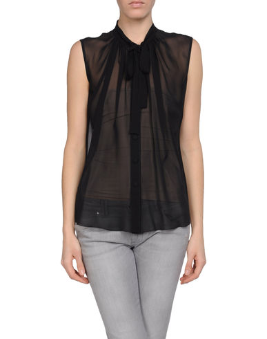 ELIE SAAB - Sleeveless shirt