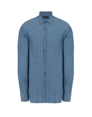 Long sleeve shirt Men's - PIOMBO