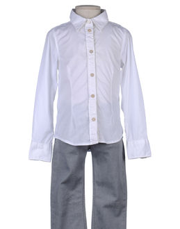 SCOTCH R'BELLE - РУБАШКИ - Рубашки с длинными рукавами